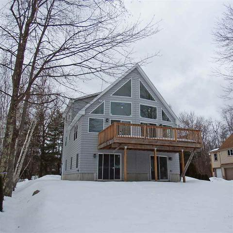 15 Myrtle Dr, Moultonborough, NH 03254