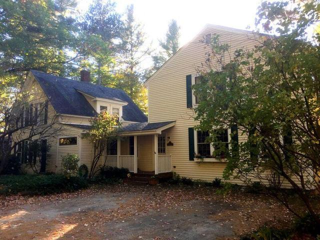 9 Forest Rd, Hancock, NH 03449