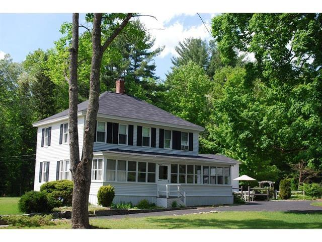 156 Old Dover Rd, Rochester, NH 03867