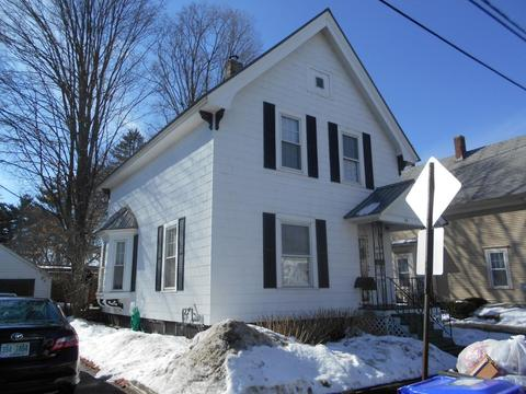 76 Goffe St, Manchester, NH 03102