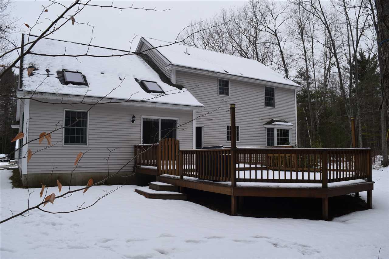 2 Alder Creek Lane, Rochester, NH 03867