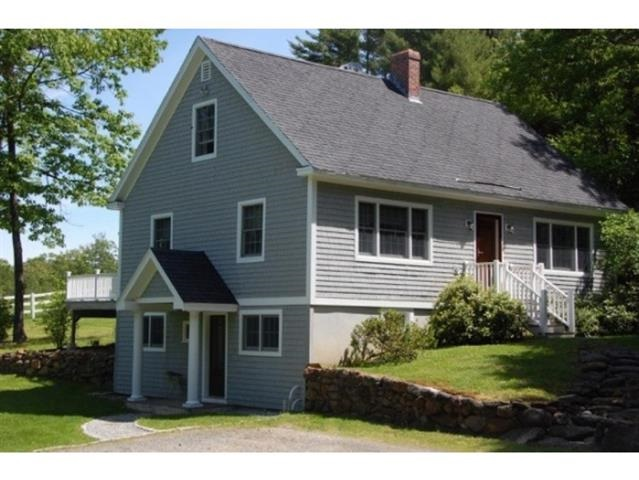 640 Nelson Road, Nelson, NH 03457