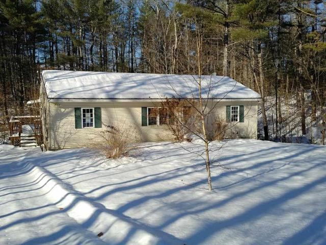 32 Woodland Way, Effingham, NH 03882