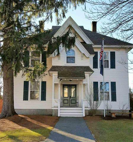 30 School St, Hillsborough, NH 03244