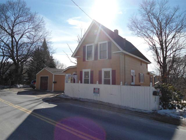 59 Catamount Rd, Pittsfield, NH 03263