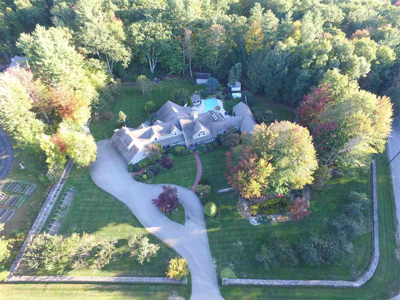 1 Colonel Wilkins Road, Amherst, NH 03031