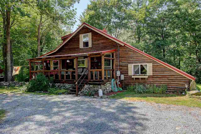 189 Bart Clough Rd, Weare, NH 03281
