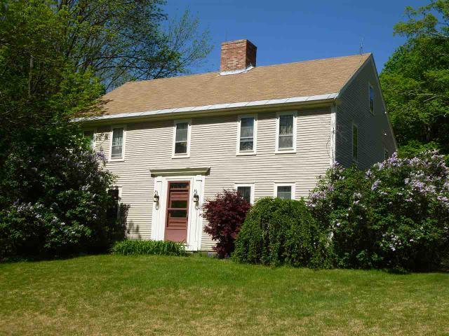 412 Catamount Rd, Pittsfield, NH 03263
