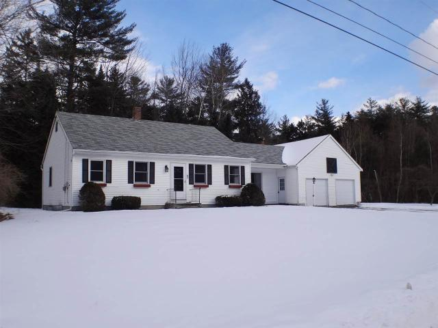 91 Tuck Ln, Littleton, NH 03561