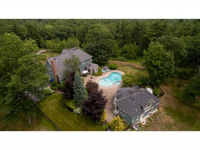 7 Wilson Meadow Rd, Bow, NH 03304