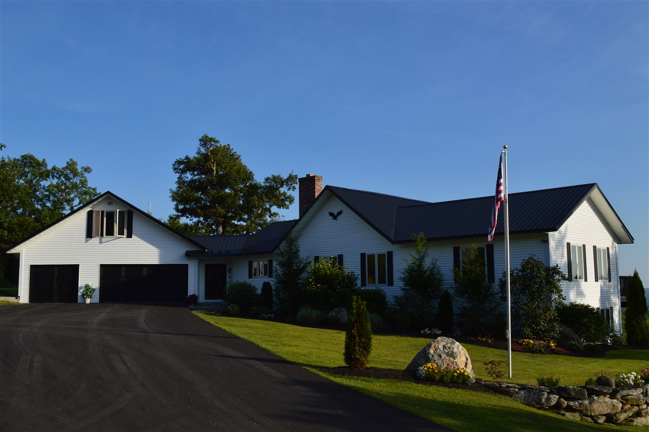 61 Furber Lane, Wolfeboro, NH 03894