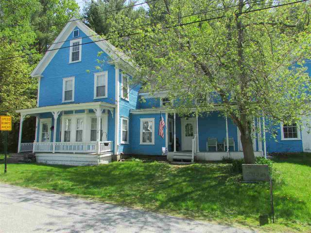 16 Hill Ct, Canaan, NH 03741