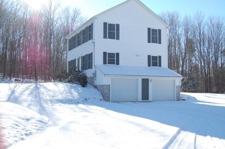 76 George Hill Rd, Enfield, NH 03748