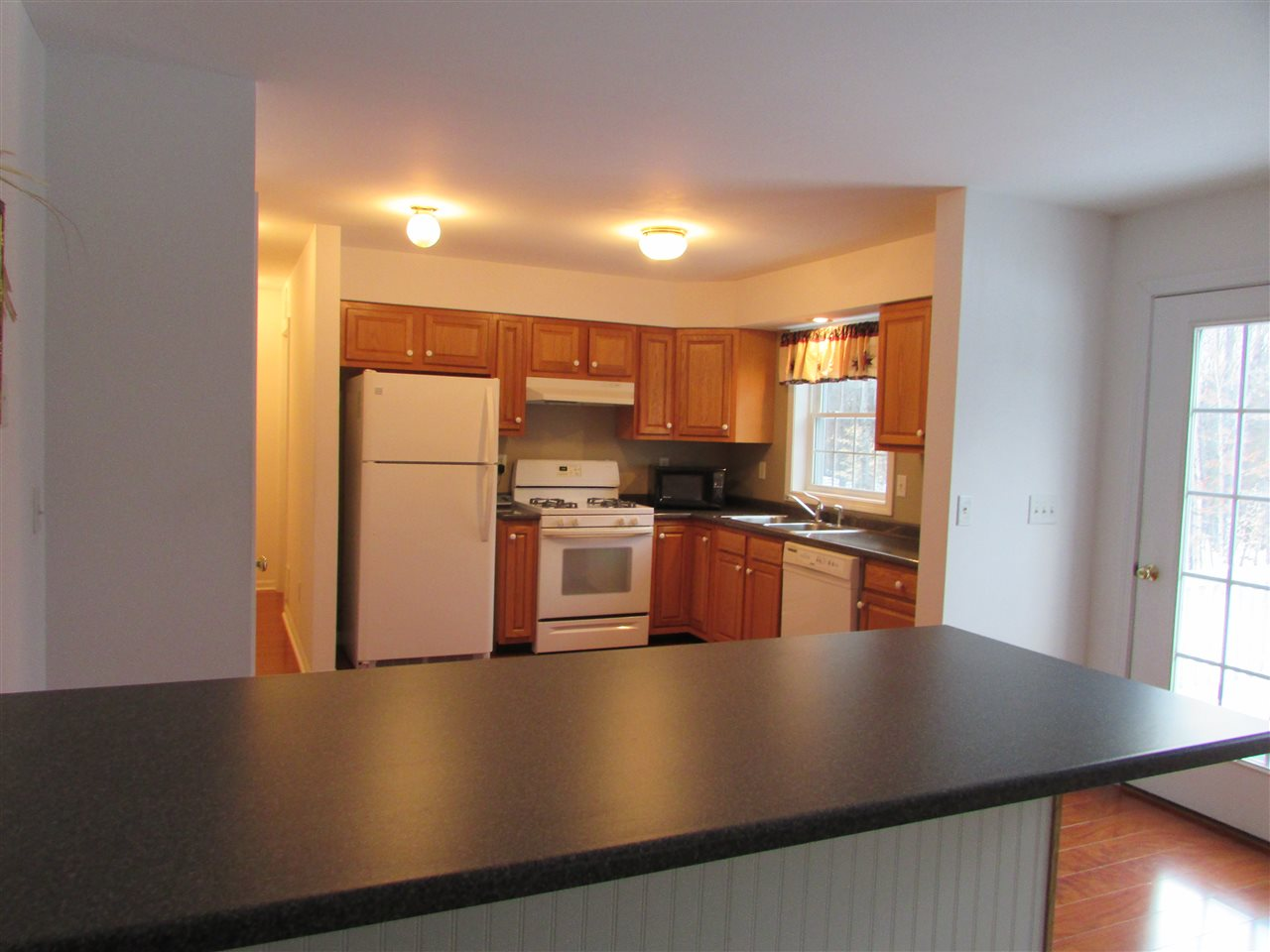 76 George Hill Road, Enfield, NH 03748