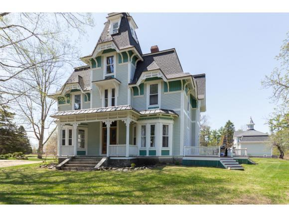 658 Silver St, Rollinsford, NH 03869