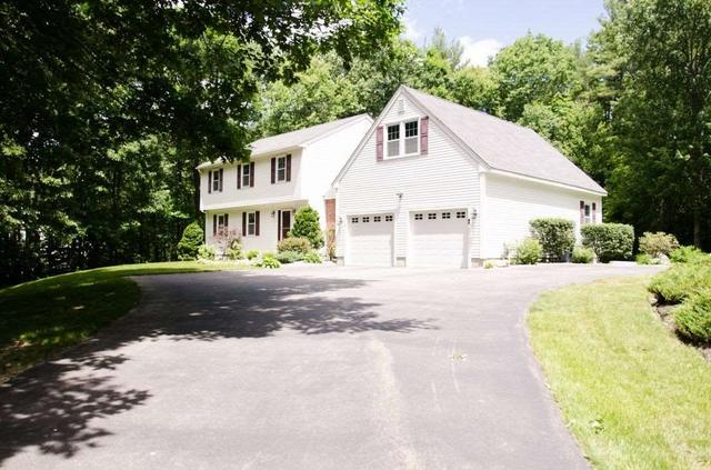 10 Blevens Dr, Concord, NH 03301