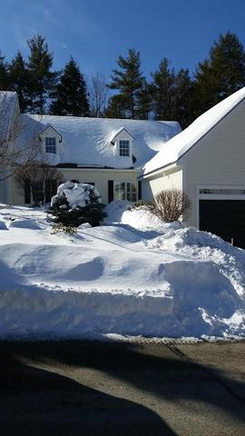 1 Gowing Ln, Amherst, NH 03031