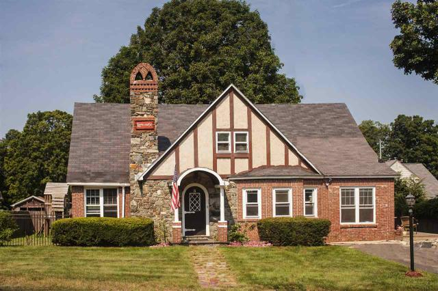 7 Bible Hill Rd, Claremont, NH 03743