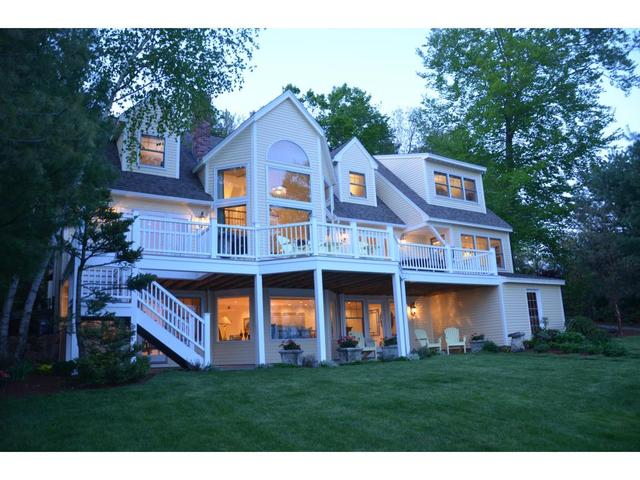 95 Spindle Point Rd, Meredith, NH 03253