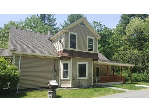 39 Perham St, Keene, NH 03431