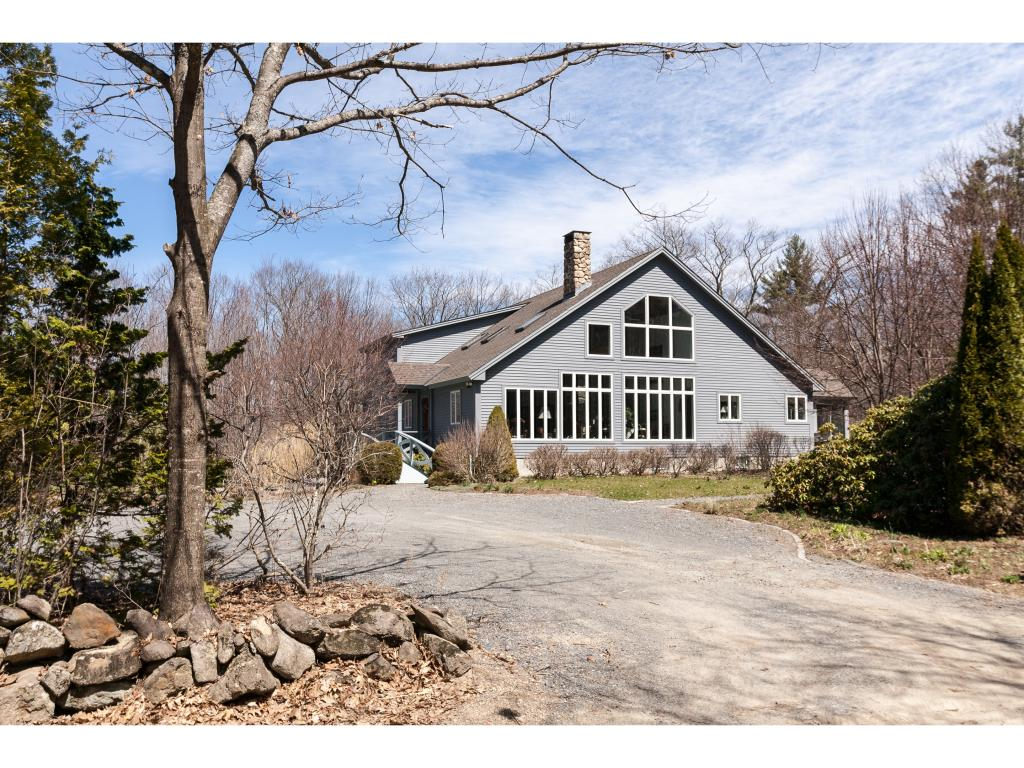 75 Brown Road, Harrisville, NH 03450