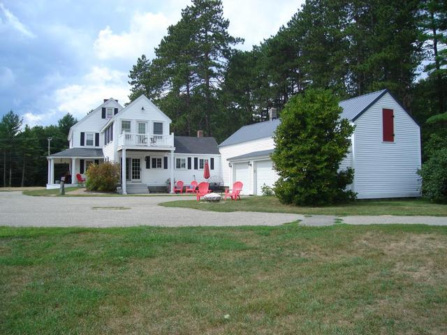 352 Packers Falls Rd, Durham, NH 03824