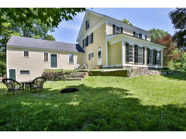589 Rte 10, Orford, NH 03777