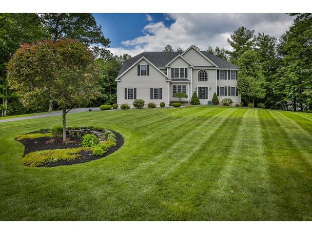 7 Gabriel Ct, Hampstead, NH 03841