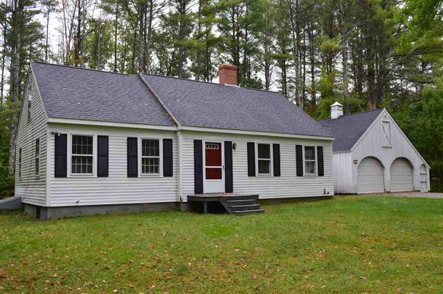14 Reedy Rd, Moultonborough, NH 03254