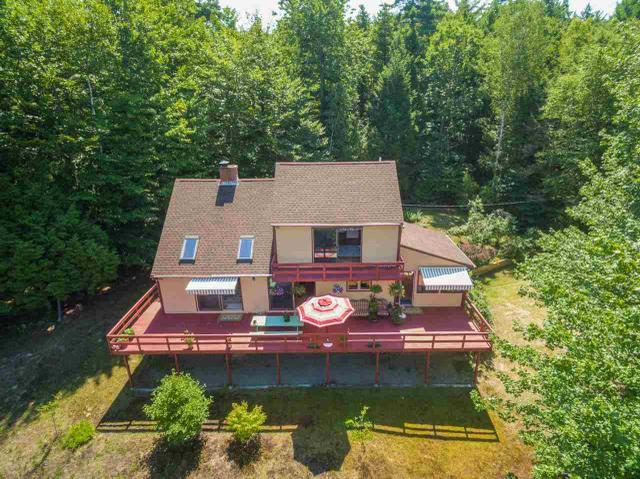41 Bell Cove Rd, Northwood, NH 03261