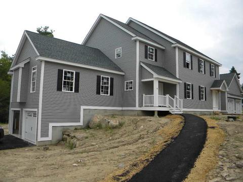36 Granite Ln, Chester, NH 03036
