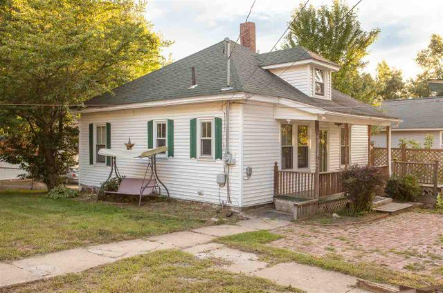 21 Elwood Ave, Manchester, NH 03103