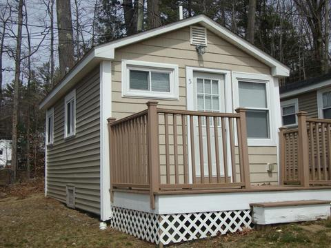277 Weirs Blvd #5, Laconia, NH 03246