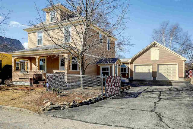 46 Longwood Ave, Manchester, NH 03109