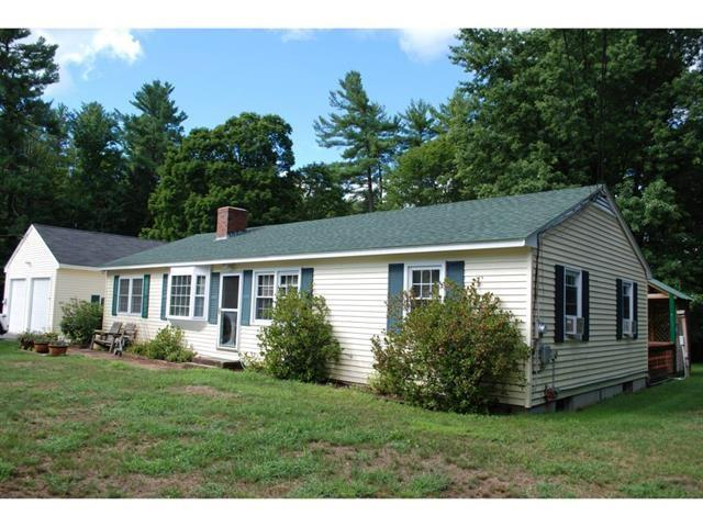 35 Roslyn Ave, Warner, NH 03278
