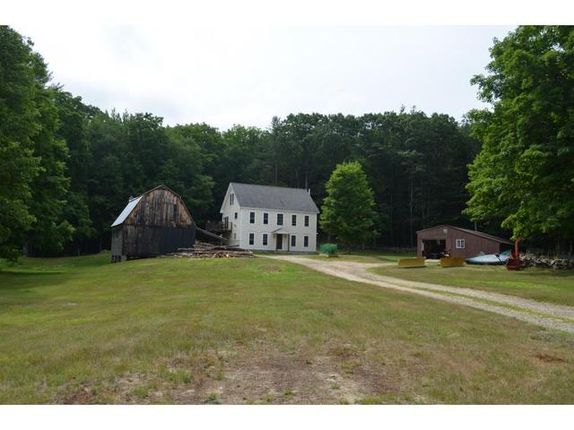 193 Cilleyville Rd, Andover, NH 03216
