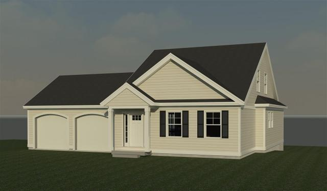 61 W Meadow Ct, Milford, NH 03055