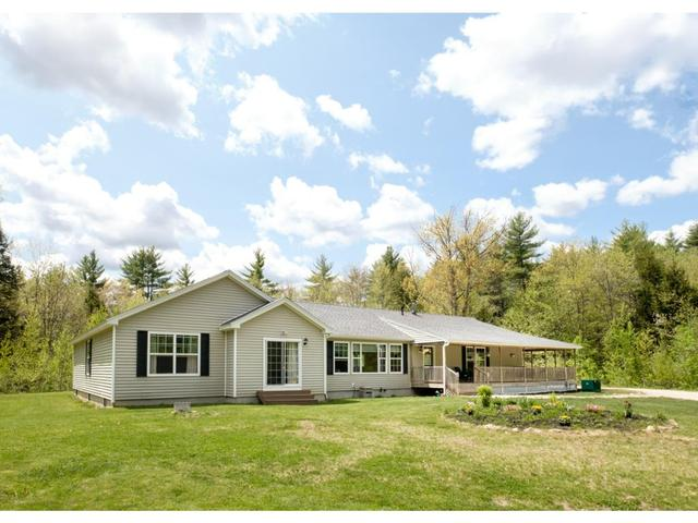 23 Isabelle Ln, Rochester, NH 03867