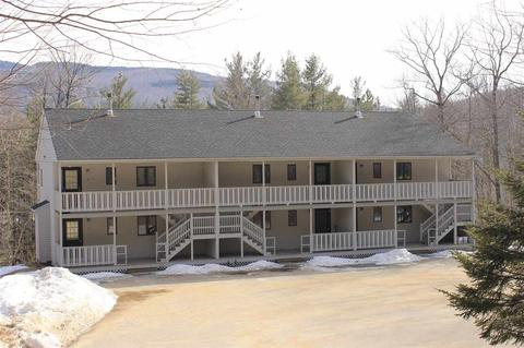 612 Upper Mad River Rd #9, Thornton, NH 03285