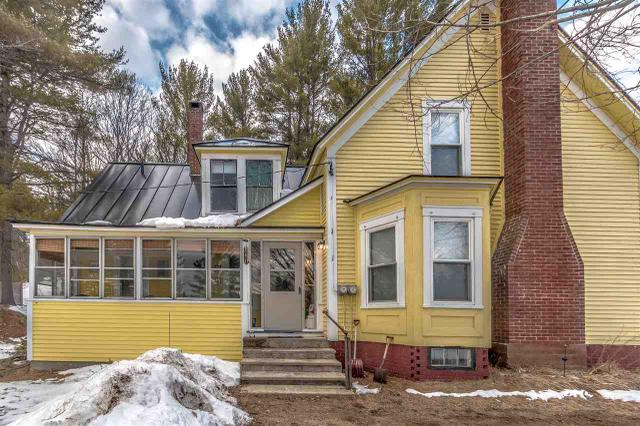 760 Main St, Grafton, NH 03240