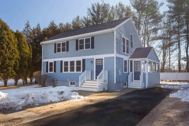 296 Colonial Dr, Portsmouth, NH 03801