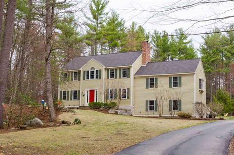 26 Forest View Dr, Hollis, NH 03049