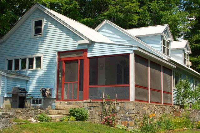 280 Upper Mad River Rd, Thornton, NH 03285
