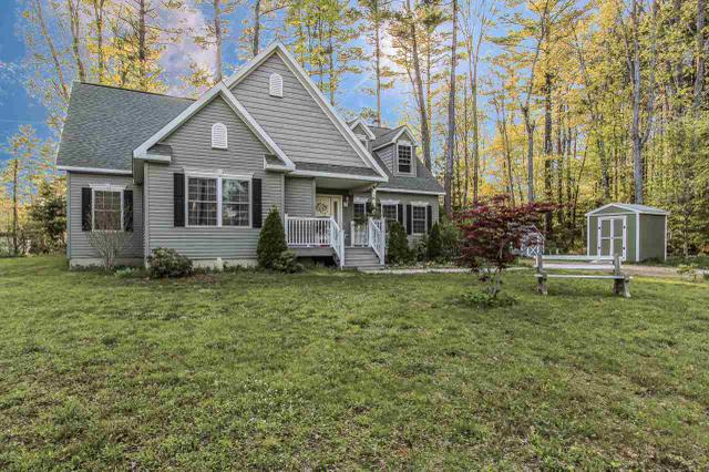 25 Emmert Dr, Hampstead, NH 03841