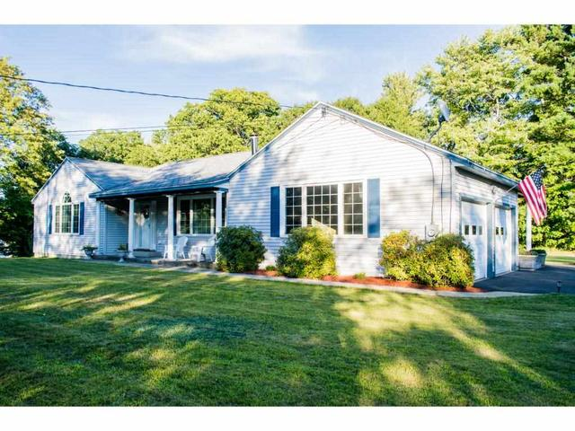 32 Page Hill Rd, New Ipswich, NH 03071