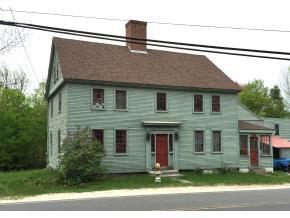 150 Middle Rd, Tuftonboro, NH 03816