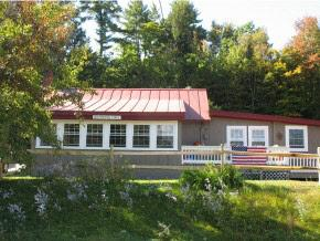34 Nh Route 4a, Enfield, NH 03748