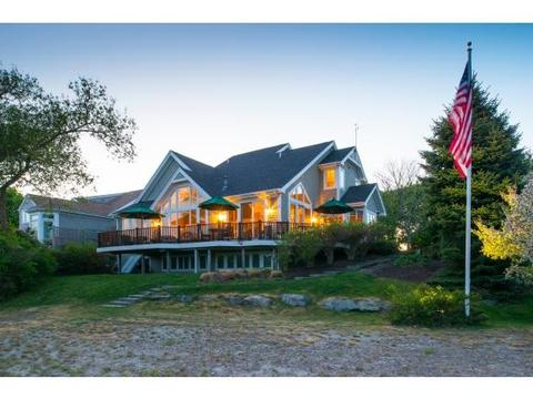 93 Campbells Is, New Castle, NH 03854