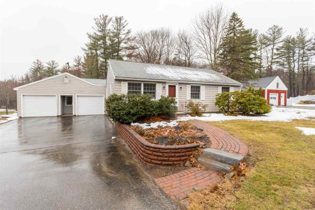 244 Atlantic Ave, North Hampton, NH 03862