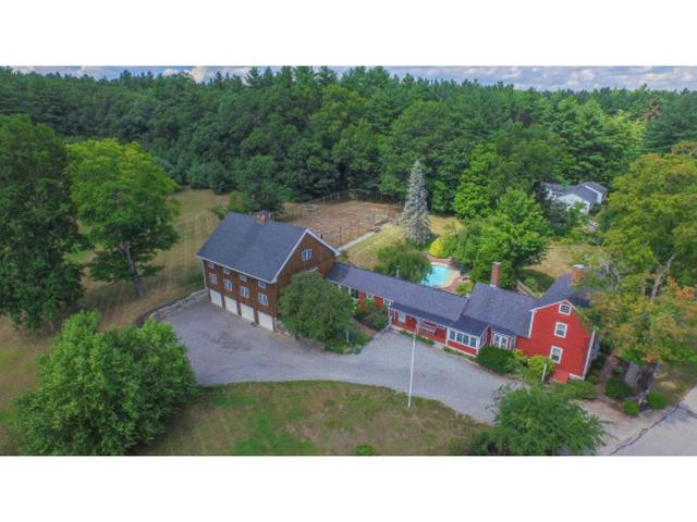 180 Wheeler Rd, Hollis, NH 03049